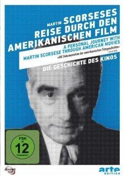 Die Geschichte des Kinos - Martin Scorseses Rei...