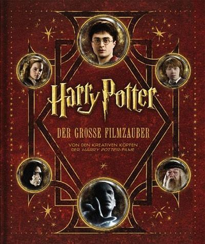 Harry Potter, Film-Enzyklopädie - Rowling, Joanne K.