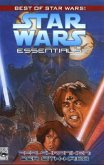 Jedi-Chroniken: Der Sith-Krieg / Star Wars - Essentials Bd.10