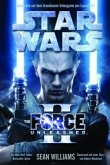 The Force Unleashed 2 / Star Wars - The Force Unleashed Bd.2
