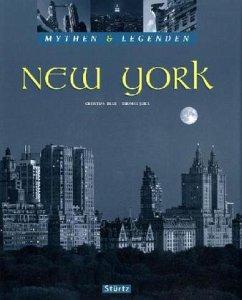 Mythen & Legenden New York