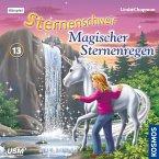 Magischer Sternenregen / Sternenschweif Bd.13 (1 Audio-CD)