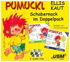 Schabernack im Doppelpack / Pumuckl Bd.2/6 (2 Audio-CDs)