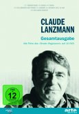 Claude Lanzmann - Gesamtausgabe (10 Discs)