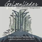 Galgenlieder, 1 Audio-CD