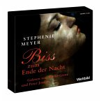 Bis(s) zum Ende der Nacht, 8 Audio-CDs