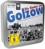 Die Kinder von Golzow - Alle Filme 1961-2007 (18 DVDs, Metallbox)