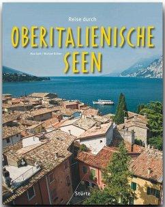 Reise durch die Oberitalienischen Seen - Kühler, Michael