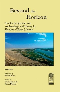 9789774792489 - Hawass, Zahi A.: Beyond the Horizon 2 Volume Set: Studies in Egyptian Art, Archaeology and History in Honour of Barry J. Kemp - كتاب