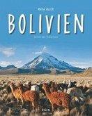 Reise durch Bolivien