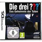 Die drei ???: Das Geheimnis der Toten (Nintendo DS)