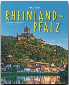 Reise durch Rheinland-Pfalz