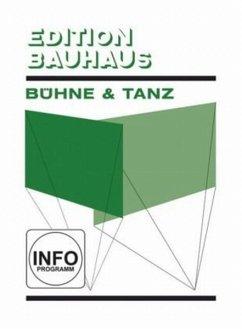 Bauhaus - Bühne und Tanz / Stage and Dance - Os...