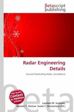 Radar Engineering Details