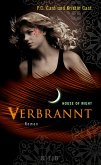Verbrannt / House of Night Bd.7