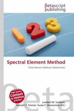 Spectral Element Method