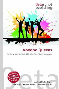 Voodoo Queens