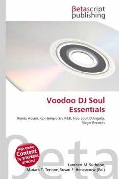 Voodoo DJ Soul Essentials
