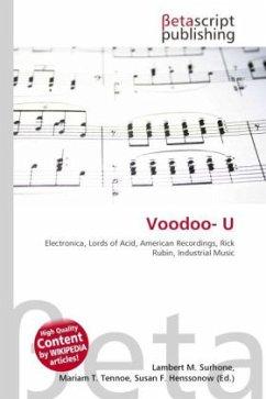 Voodoo- U