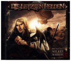 Über den Wolken des Mordens, 2 Audio-CDs - Holy, David