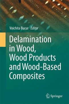 Delamination in Wood, Wood Products and Wood-Based Composites
