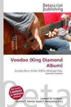 Voodoo (King Diamond Album)