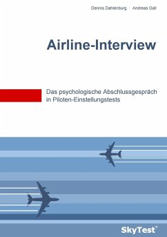 SkyTest® Airline-Interview