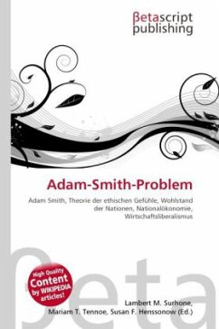Adam-Smith-Problem