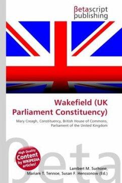 Wakefield (UK Parliament Constituency)