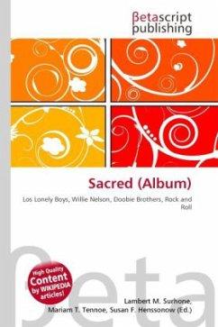 Sacred (Album)