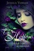 The Hollow - Wahre Liebe ist unsterblich / Abbey und Caspian Bd.1
