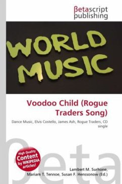 Voodoo Child (Rogue Traders Song)