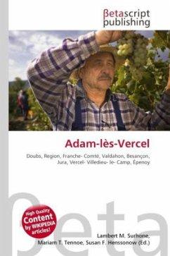 Adam-lès-Vercel