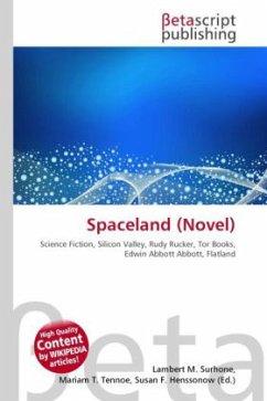 Spaceland (Novel)