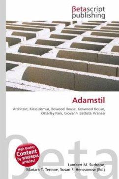 Adamstil