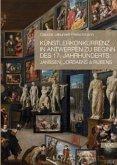 Künstlerkonkurrenz in Antwerpen zu Beginn des 17. Jahrhunderts: Janssen, Jordaens & Rubens
