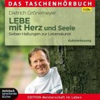 LEBE mit Herz und Seele, 5 Audio-CDs