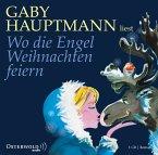 Wo die Engel Weihnachten feiern, 1 Audio-CD