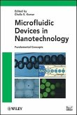 Microfluidic Devices in Nanotechnology: Fundamental Concepts