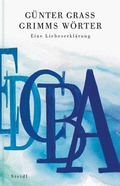 Grimms Wörter - Grass, Günter
