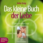 Das kleine Buch der Liebe, Audio-CD