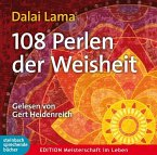 108 Perlen der Weisheit, 1 Audio-CD