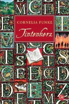 Tintenherz / Tintenwelt Trilogie Bd.1 - Funke, Cornelia