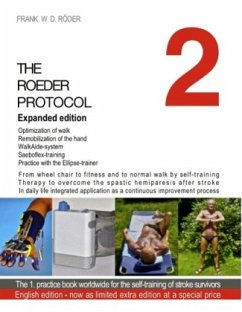 THE ROEDER PROTOCOL 2 Expanded edition -limited extra edition
