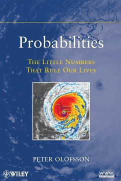 Probabilities - Olofsson, Peter