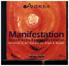 Manifestation CD - Kraus, Andrea