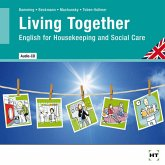 Living Together, Audio-CD
