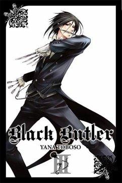 Black Butler, Vol. 3 - Toboso, Yana