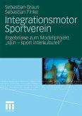 Integrationsmotor Sportverein