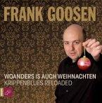 Woanders ist auch Weihnachten - Krippenblues reloaded, 1 Audio-CD